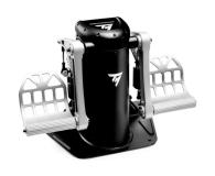 Thrustmaster TMR TPR RUDDER - 453154 - zdjęcie 1