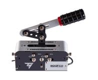 Thrustmaster TSSH SPARCO MOD+ Hamulec ręczny/Skrzynia Biegów  - 453158 - zdjęcie 2