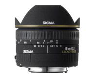 Sigma 15mm f/2.8 DG EX rybie oko Nikon - 453618 - zdjęcie 1