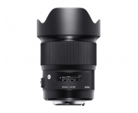 Sigma A 20mm f/1.4 DG HSM Canon - 453626 - zdjęcie 1