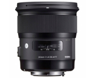 Sigma A 24mm f/1.4 DG HSM Nikon - 453637 - zdjęcie 2