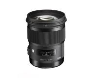 Sigma A 50mm f1.4 Art DG HSM Sony - 453708 - zdjęcie 3