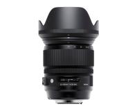Sigma A 24-105mm f4 Art DG OS HSM Canon - 453814 - zdjęcie 1