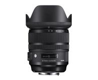 Sigma A 24-70mm f2.8 Art DG HSM Canon - 453812 - zdjęcie 1
