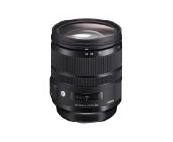 Sigma A 24-70mm f2.8 Art DG HSM Nikon - 453813 - zdjęcie 3