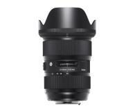 Sigma A 24-35mm f2 Art DG HSM Canon - 453787 - zdjęcie 1