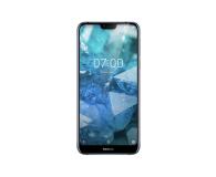 Nokia 7.1 Dual SIM niebieski - 454746 - zdjęcie 2