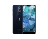 Nokia 7.1 Dual SIM niebieski - 454746 - zdjęcie 1