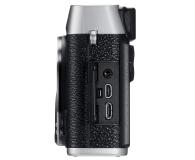 Fujifilm X-E3 body srebrny - 454740 - zdjęcie 4