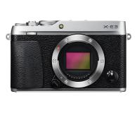 Fujifilm X-E3 body srebrny - 454740 - zdjęcie 1