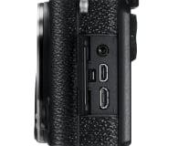 Fujifilm X-E3 body czarny  - 454739 - zdjęcie 4