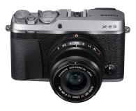 Fujifilm X-E3 23mm f2.0 srebrny - 454750 - zdjęcie 1