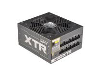 XFX Black Edition XTR 650W 80 Plus Gold - 428883 - zdjęcie 5