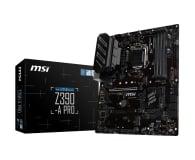 MSI Z390-A PRO - 454162 - zdjęcie 1