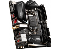 MSI MPG Z390I GAMING EDGE AC - 454152 - zdjęcie 6