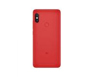 Xiaomi Redmi Note 5 3/32GB Red - 446300 - zdjęcie 3