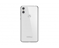Motorola One 4/64GB Dual SIM biały + etui - 448947 - zdjęcie 3