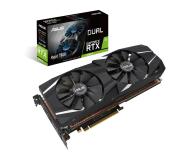 ASUS GeForce RTX 2080 Ti Dual 11GB GDDR6 - 455230 - zdjęcie 1