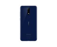 Nokia 5.1 PLUS Dual SIM niebieski - 461228 - zdjęcie 3