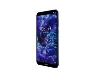 Nokia 5.1 PLUS Dual SIM niebieski - 461228 - zdjęcie 4
