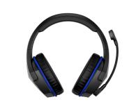 HyperX Cloud Stinger Wireless czarno-niebieskie - 461301 - zdjęcie 3