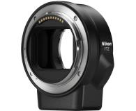 Nikon Z6 body + adapter FTZ  - 461501 - zdjęcie 6