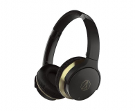 Audio-Technica ATH-AR3BT Czarny - 462056 - zdjęcie 1