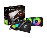 Gigabyte GeForce RTX 2080 AORUS XTREME WATERFORCE 8GB GDDR6 - 462080 - zdjęcie 1