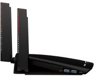 Netgear Nighthawk XR700 (7200Mb/s a/b/g/n/ac/ad, 2xUSB) - 461420 - zdjęcie 4