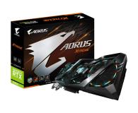 Gigabyte  GeForce RTX 2080 Ti AORUS XTREME 11GB GDDR6 - 462108 - zdjęcie 1