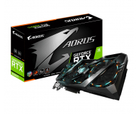 Gigabyte GeForce RTX 2080 Ti AORUS 11GB GDDR6 - 462106 - zdjęcie 1
