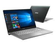 ASUS VivoBook S14 S430 i3-8130U/4GB/1TB/Win10 - 461854 - zdjęcie 1