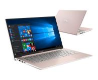 ASUS VivoBook S330 i3-8130U/4GB/256SSD/Win10 Rose - 511088 - zdjęcie 1