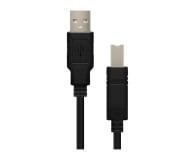 Silver Monkey Kabel USB 2.0 - USB-B 1,8m - 461253 - zdjęcie 1