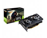 Inno3D GeForce RTX 2070 TWIN X2 8GB GDDR6 - 462349 - zdjęcie 1