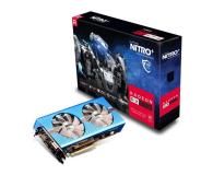 Karta graficzna AMD Sapphire Radeon RX 590 NITRO+ Special Edition 8GB GDDR5