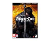 PC Kingdom Come: Deliverance ESD Steam - 461908 - zdjęcie 1