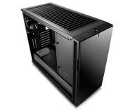 Fractal Design Define R6C Blackout Tempered Glass - 463045 - zdjęcie 6