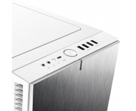 Fractal Design Define R6C White Tempered Glass - 463049 - zdjęcie 4