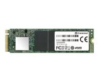Transcend 256GB M.2 PCIe NVMe 110S - 463150 - zdjęcie 1