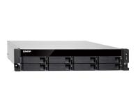 QNAP  TS-873U-RP(8xHDD, 4x2.1-3.4GHz, 8GB, 6xUSB,6xLAN) - 462061 - zdjęcie 3