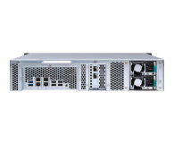 QNAP  TS-873U-RP(8xHDD, 4x2.1-3.4GHz, 8GB, 6xUSB,6xLAN) - 462061 - zdjęcie 4