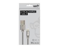 Silver Monkey Kabel do iPhone, iPad 1.5m, MFI - 461263 - zdjęcie 2