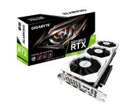 Gigabyte GeForce RTX 2080 Gaming OC White 8GB GDDR6 - 463331 - zdjęcie 1