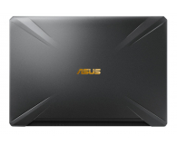 ASUS TUF Gaming FX705GM i7-8750H/8GB/256PCIe+1T/Win10X - 463656 - zdjęcie 6