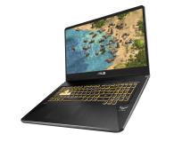 ASUS TUF Gaming FX705GM i7-8750H/16GB/256PCIe+1T/Win10X - 463657 - zdjęcie 2