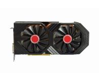XFX Radeon RX 590 Fatboy OC+ 8GB GDDR5 - 463849 - zdjęcie 4