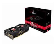 XFX Radeon RX 590 Fatboy OC+ 8GB GDDR5 - 463849 - zdjęcie 1