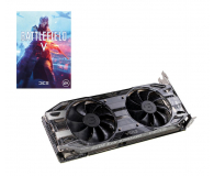 EVGA GeForce RTX 2080 Ti XC ULTRA 11GB GDDR6  - 445539 - zdjęcie 2