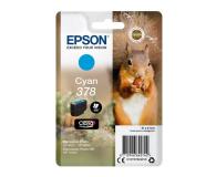 Epson Photo HD XP-15000 cyan 4,1ml  - 462439 - zdjęcie 1